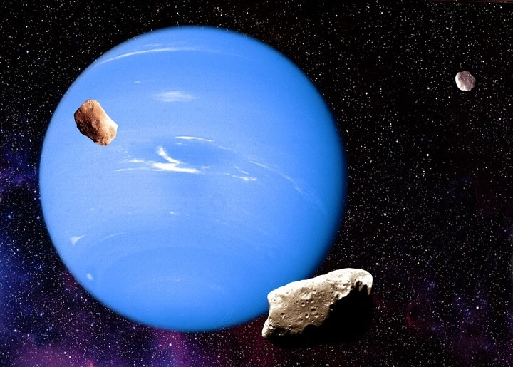 Ανάδρομος Ποσειδώνας στους Ιχθείς  21 Ιουνίου με 27 Νοεμβρίου 2019
