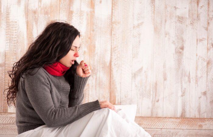 Φυσικές  θεραπείες για τον βήχα