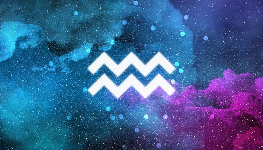 Υδροχόος – Ετήσιες αστρολογικές προβλέψεις 2020 από την Αλίντα Κανάκη !