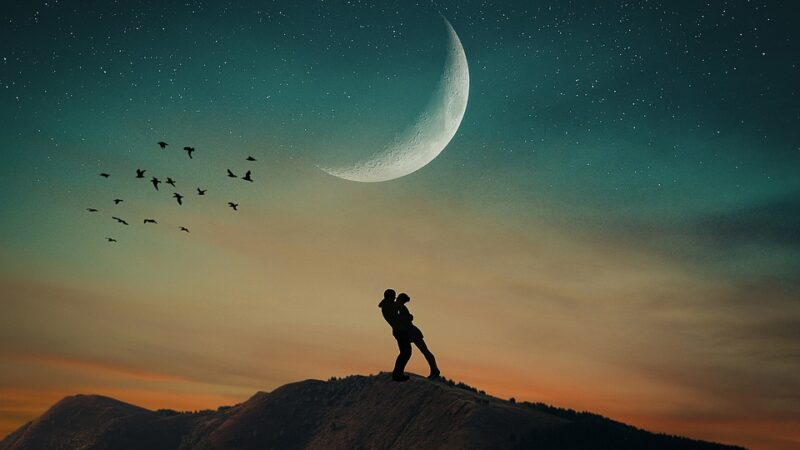 Νέα Σελήνη 26 Νοεμβρίου 2019   Η Σελήνη στον Τοξότη των χαοτικών αλλαγών και της επανάστασης  