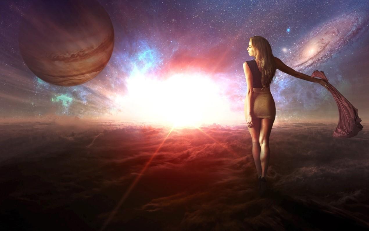 Οι πλανητικές όψεις Δεκεμβρίου 2019     Ο μήνας του Αιγόκερου