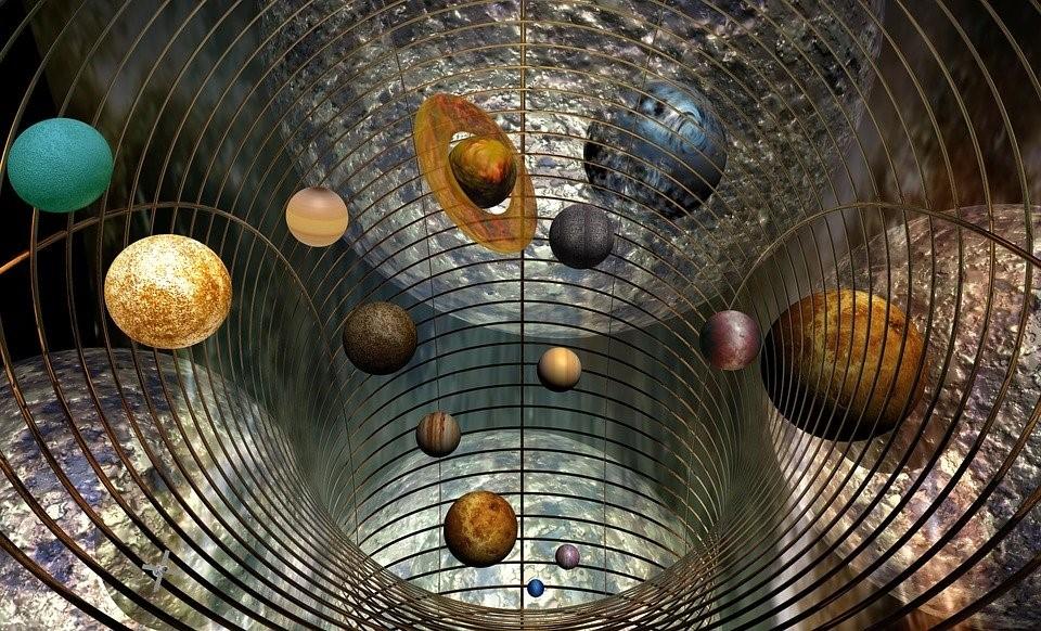 Σύνοδος Δία-Κρόνου – Ο 20ετης κύκλος τους και η οικονομική πραγματικότητα