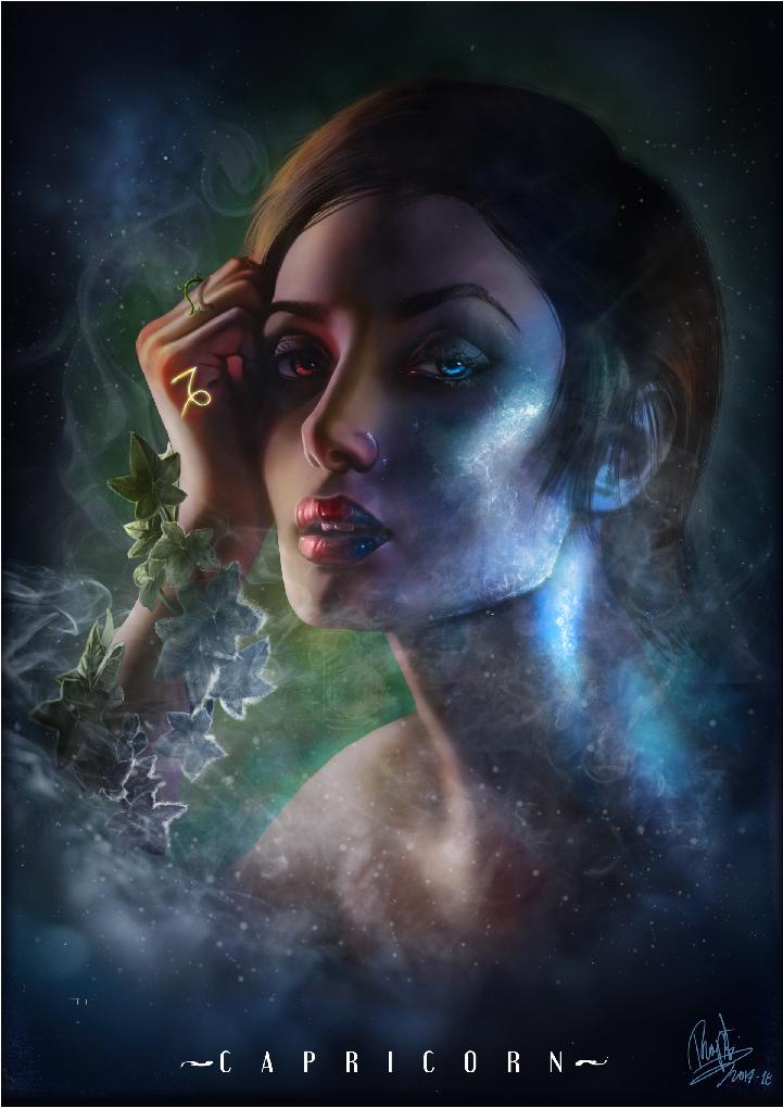 Αιγόκερως – Μηνιαίες αστρολογικές προβλέψεις Απριλίου 2021