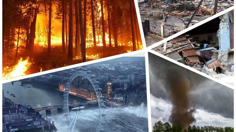 Κοσμική αστρολογία || Τεκτονικός συντονισμός και πλανητικές διελεύσεις-όψεις