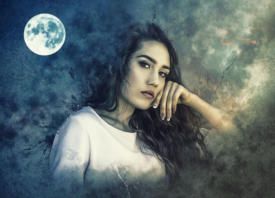 Πανσέληνος 9ης Μαρτίου 2020 | Το φεγγάρι του φόβου και της ελπίδας