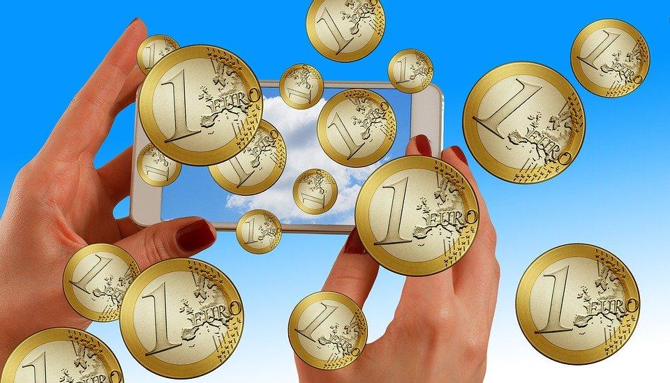Οικονομική εύνοια Απριλίου 2020 || Ποιοι είναι οι τυχεροί του ζωδιακού;