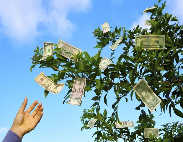Όψεις Μαΐου και οικονομική εύνοια
