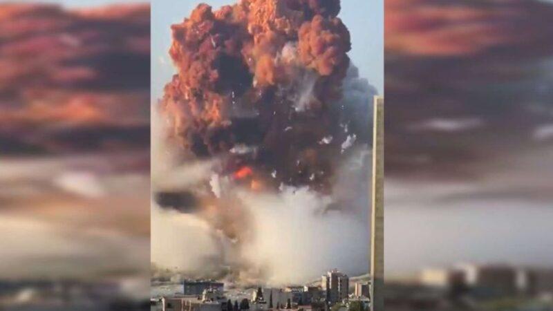 Βηρυτός || Το ωροσκόπιο της έκρηξης ||