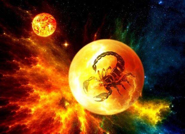 Ήλιος στον Σκορπιό  (23 Οκτωβρίου – 21 Νοεμβρίου)