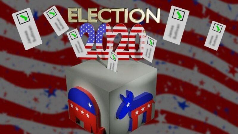 Ωροσκόπιο – Προεδρική εκλογή των Ηνωμένων Πολιτειών 2020