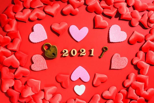 Τα 5 ζώδια που θα ζήσουν ένα μεγάλο έρωτα το 2021 !
