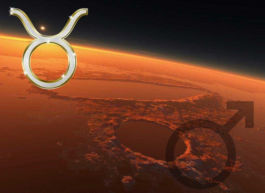 Άρης στον Ταύρο – Έως 4 Μαρτίου 2021