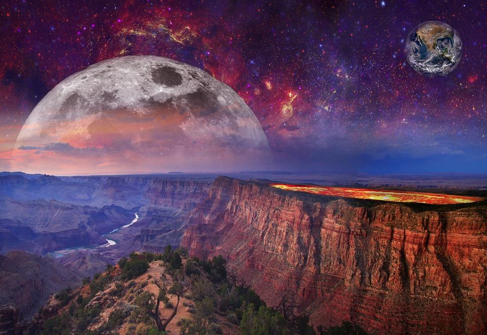 2021 – Στον αστερισμό του Υδροχόου!