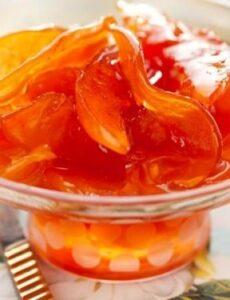 Κυδώνι γλυκό του κουταλιού Συνταγή – Αλίντα Κανάκη