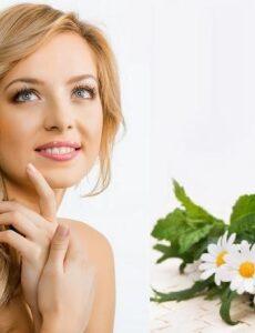 Περιποίηση των μαλλιών με φυσικές θεραπείες