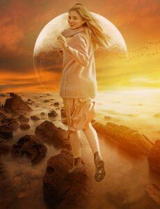 Μερική σεληνιακή έκλειψη στον Αιγόκερω – 5 Ιουλίου 2020!