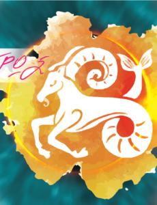 Αιγόκερως – Eτήσιες αστρολογικές προβλέψεις -2021  Από την Αλίντα Κανάκη !
