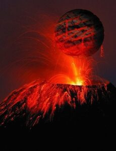 Αύγουστος 2020 Προβλέψεις σεισμικής και ηφαιστειακής δραστηριότητας