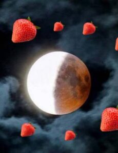 Πανσέληνος – Έκλειψη Σελήνης Ιουνίου 2020